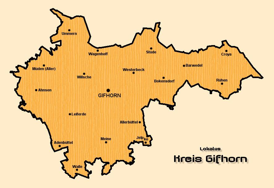 Kreis Gifhorn