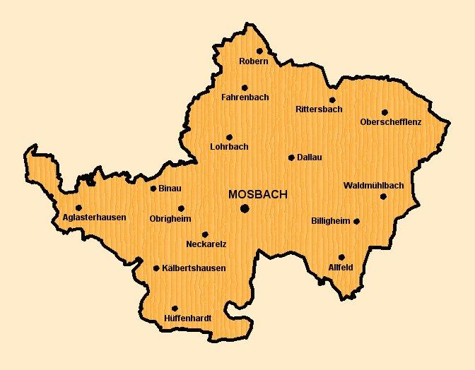 Partnersuche mosbach